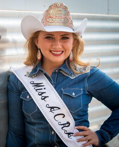 Acra Rodeo Queen